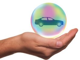 What is The Car Insurance Depreciation Shield Cover