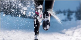 Winter Workout Essentials for Traveling