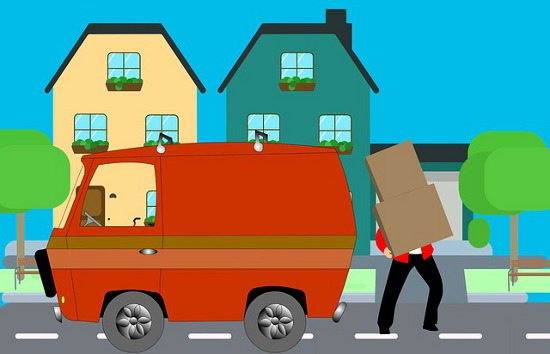 3 Important Factors To Consider When Choosing Movers