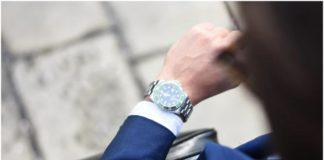 Best Mid-Ranged Priced Luxury Watches