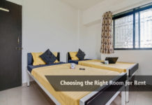 Choosing the Right Room for Rent