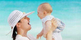 8 Baby Essential Needs Checklist