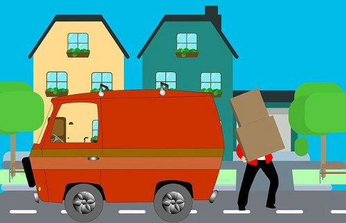 8 Packing Tips for Moving House
