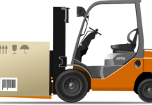 8 Forklift Safety Tips