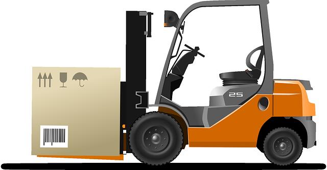 8 Forklift Safety Tips