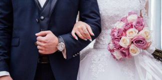 8 Reasons Why you Need a Wedding Planner