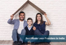 Best Home Loan Providers in India