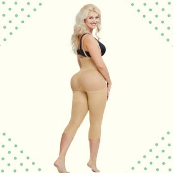 Body shaping leggings
