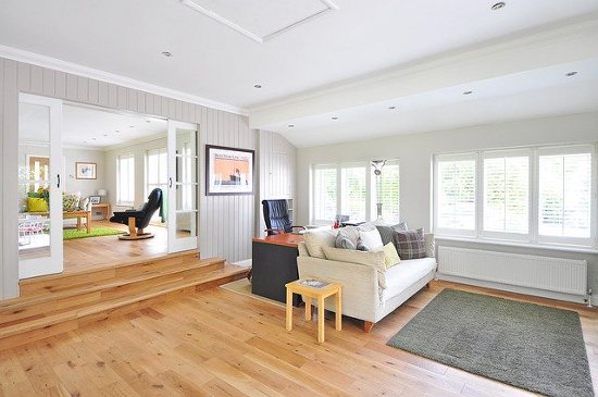 Types Of Wooden Floors You Should Know Of For Your Interior Decor