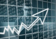 What are the potential reasons for stock prices to go up and down