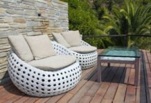 5 Things to Remember When Choosing the Best Materials for Your Outdoor Furniture