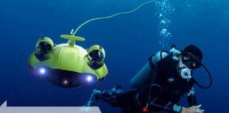 8 Vital Tips in Choosing the Best Underwater ROV