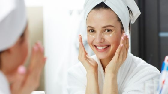 Say Hello to Clearer Skin Days Ahead