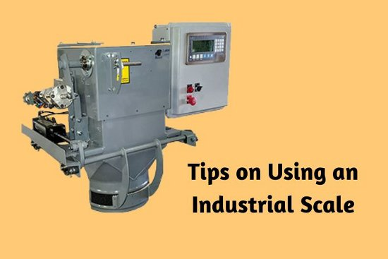 Tips on Using an Industrial Scale 1