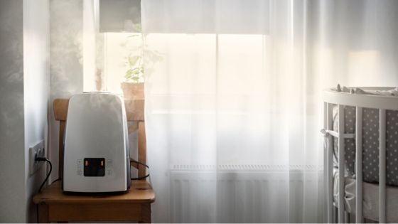 Humidifier Cool Mist Can Give Serenity To Your Home