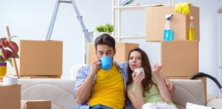 10 Best Long Distance Moving Tips