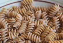 Are You Buying Italian Pasta Online