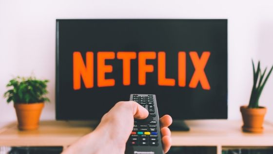 New to Netflix - Three Upcoming TV Shows