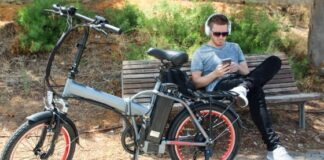 5 Reasons Why You Should Rent an Electric Bike