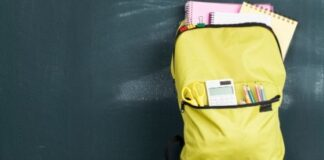 5 tips for Buying the Best School Bag