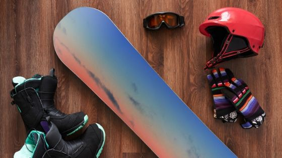 Guideline to Start Snowboarding Business
