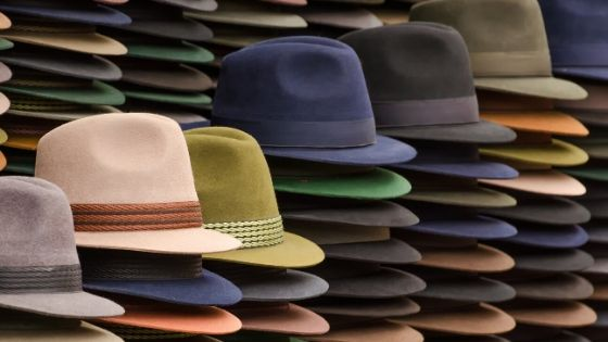 Rock the Hats as You Rock Your Looks