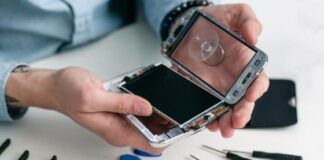 Steps to Start Your Own Phone Repair Business