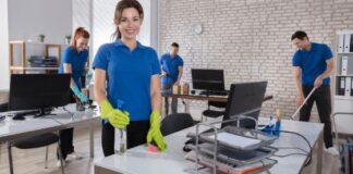 Ways to Maintain Cleanliness of Your Workplace