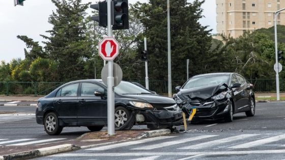 Car Accident Settlement Process And Timeline