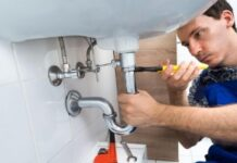 How to Deal With Water Leakage in Your Home