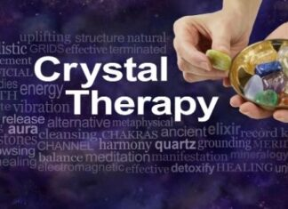4 Crystals to Help You Heal