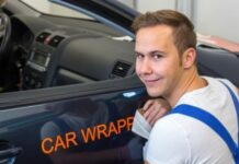 5 Vehicle Wrap Design Problems You Can Avoid