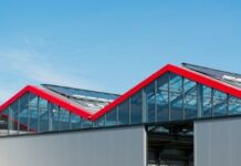 Commercial Roofing: Different Types and Proper Care