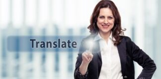 Get Your Job Done Using Translation Service