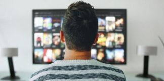 Impact of TV On Eyes And How To Cope It