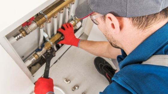 Signs You Should Call a Plumbing Professional