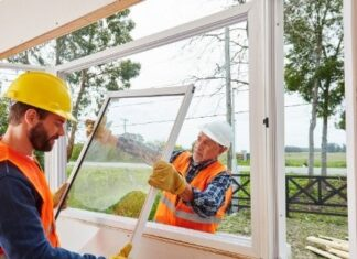 Ways to Update Your Homes Look