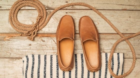 Why are Mens Loafer Shoes so easy to Style with Your Outfits