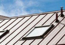 4 Main Benefits of a Metal Roofing
