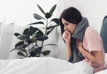 5 Lifestyle Changes to Make to Minimize Coughing at Night