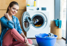 7 Pros of Buying a Front Load Washer