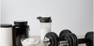 A Fitness Guide to Buy Protein Powder Online