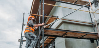 Benefits of Hiring Professional Scaffold Services
