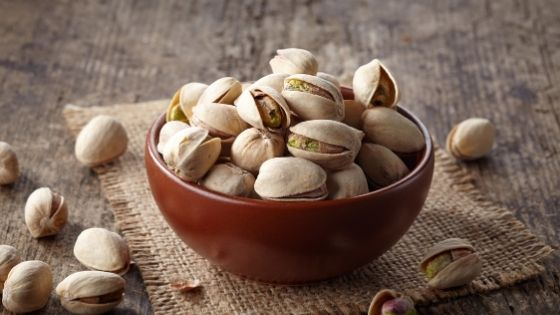 Can Pistachios Boost Your Health