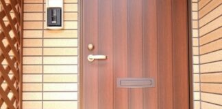 Steps to Finding a Perfect Entry Door