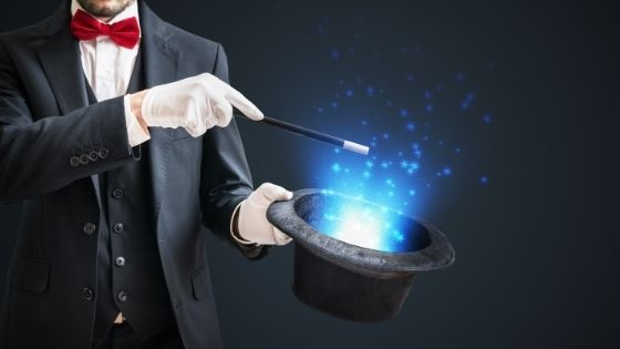 Hire Amazing Digital Magician in London