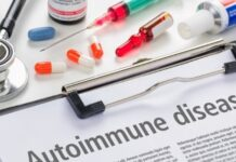 A List of Autoimmune Diseases