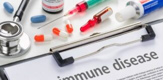A List of Autoimmune Diseases