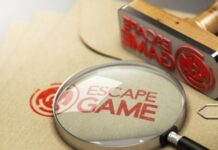 A Quick History of Escape Games