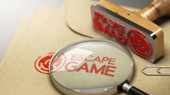 A Quick History of Escape Games